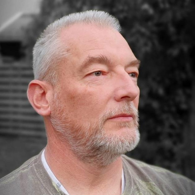 Martin Knegt